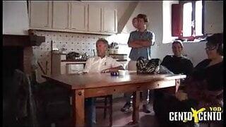 Italian amateur milfs anal