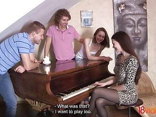 Fuck videoz 18 videoz - alice marshall - fucking to classical music