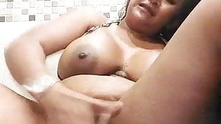 Thai girl video call