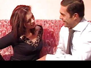Fabiana escort - Fabiana venturi scopata sul divano