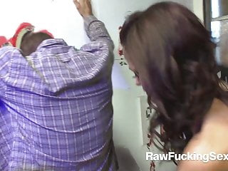 Police stockings sex Raw fucking sex - police officer cindy behr fucked rough
