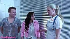 Doctor's office Dr. med. CamAngel - Teaser