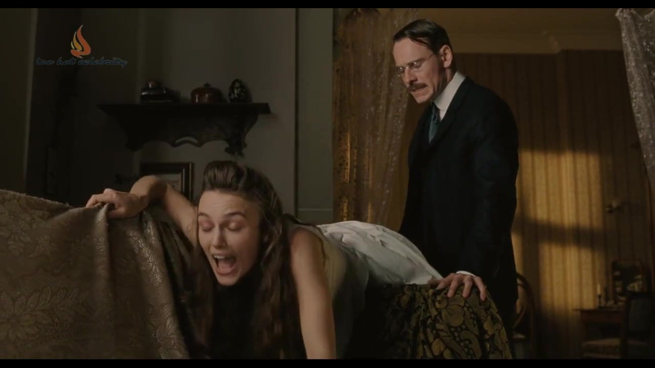 Keira Knightley - A Dangerous Method 2011