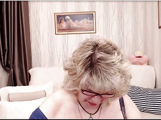 Granny underwear tgp Granny teases me with feet on webcam and no underwear