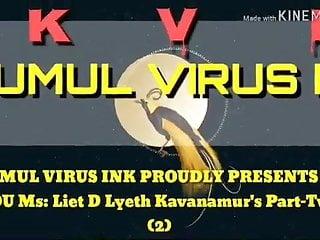 Thumb drivers virus Kumul virus 02