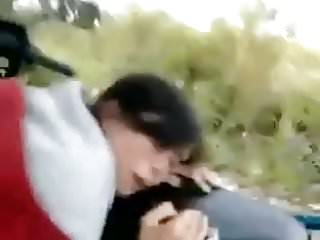 Sex On Motorcycles