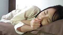 Japan movie sex on bed