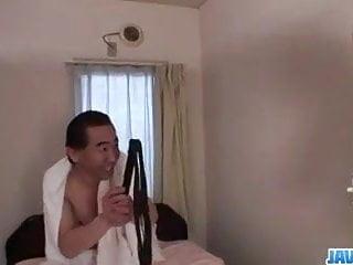 Erie pa gay club Strong pounding for curvy ass maid eri yoshino