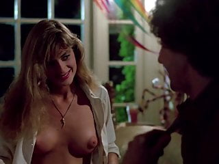 Kelly the coed 19 sorority escort Eileen davidson - the house on sorority row