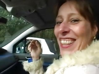 Teen dog 2 - Parkplatz dogging german part 2