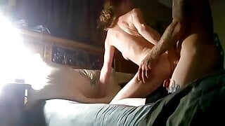 Pov amateur francais sodomie sextape, french couple anal