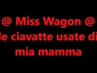 Escort wagon reset Miss wagon e le ciabatte usate di mia mamma