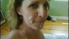 Amateur wife 3way