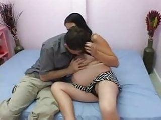 Pregnant hairy - Pregnant hairy