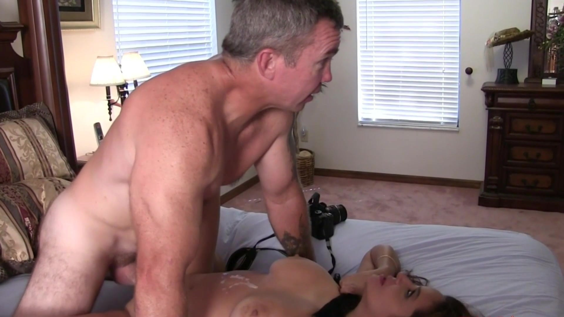 Caught Fucking Wife Daughter