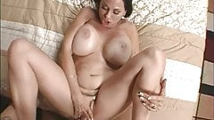 Busty MILF Loves Big Cock