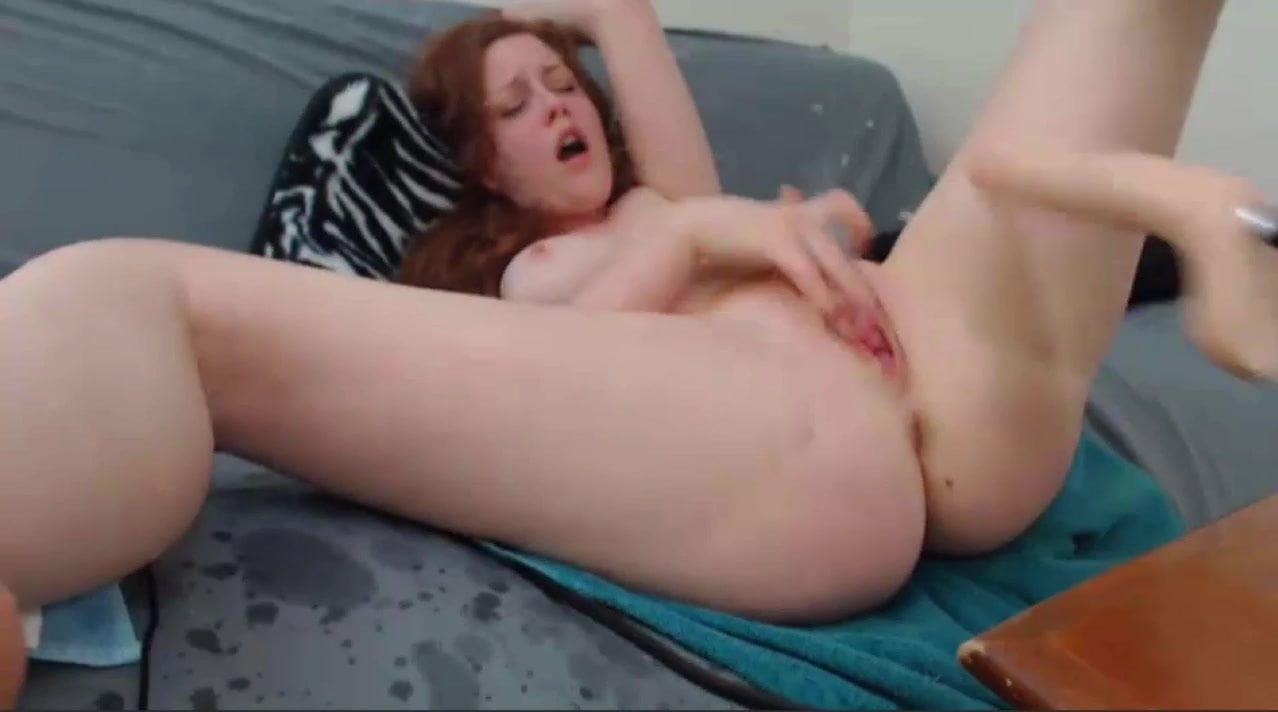 Cam Girl Fuck Machine Squirt