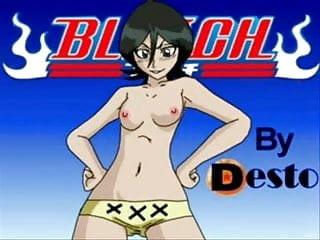 Bleach porn anime - Bleach porn i