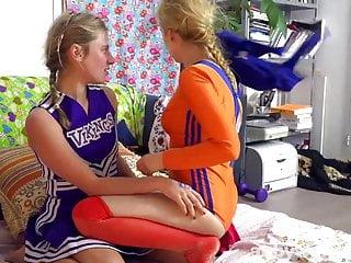 Young girls lesbian AWHaJu