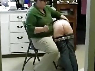 Bad girl spanked bottom - Bad girl spanked by not mom and not brother
