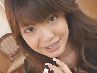 Teen sweeties facial Asian bukkake sweetie