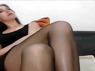Tanya jones pantyhose Long leg tanya