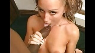 Freaks of Nature 187 Lovely Midget with BBC