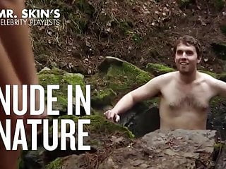 Naked celeb sportsmen Hot celebs get naked outside and fuck