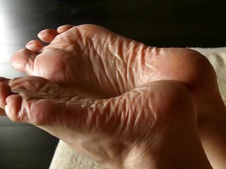 Physical therapy for thumb wrist - Sperm therapy for lyns dry feet - part 5 conclusion.