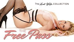 The Hot Wife Collection: The Free Pass