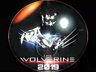 Wolverine naked Wolverine 011