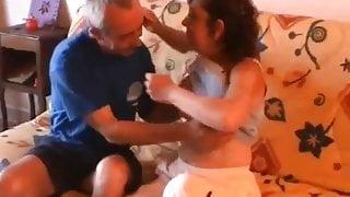 Casting couple amateur fr