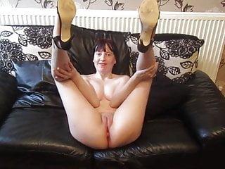 Nude spread Girls Spreading