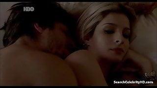 Michelle Batista - O Negocio S01E06