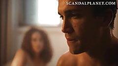 Maria Pedraza Nude & Sex Compilation On ScandalPlanet.Com