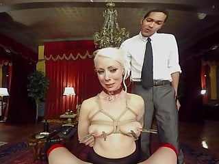 Porn female pov Kinky female pov sex with a slave eating pussy