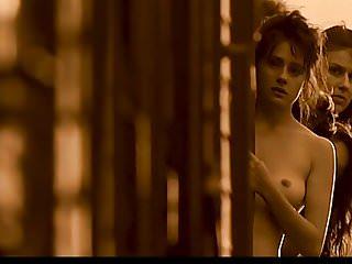 Tatiana Merizalde Dobles  nackt