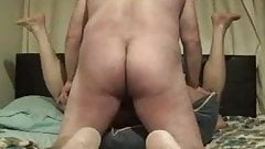 62 yo older daddy fucks me