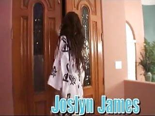 James francos ass - Joslyn james get ass creampie
