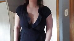 Big thick ass bitch try-on haul