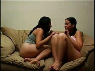 Sexy spanish teens Sexy spanish speaking lesbians