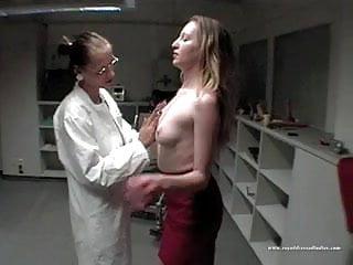 Pornhub doctor lesbian Lesbian girl ladies play randy doc sex