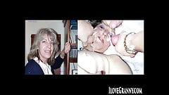 IloveGranny любительское и домашнее фото, подборка