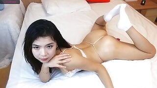 My sister likes Skype sex with her boyfriend