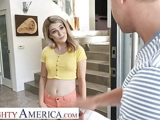 Jacks teen america download - Naughty america - teen abby adams fucks the landscaper