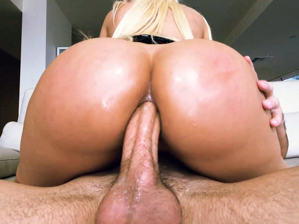 Luna Star Anal Porno