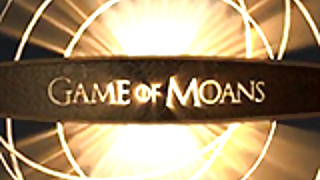 WankzVR - Game of Moans