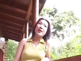 Vintage chinese dolls Chinese milf fuck doll fuck in the cabin