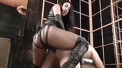 Mistress Tangent pegging