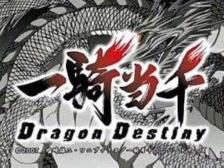 Ball cartoon dragon porn z Ikkitousen dragon destiny teachers challenge part 2